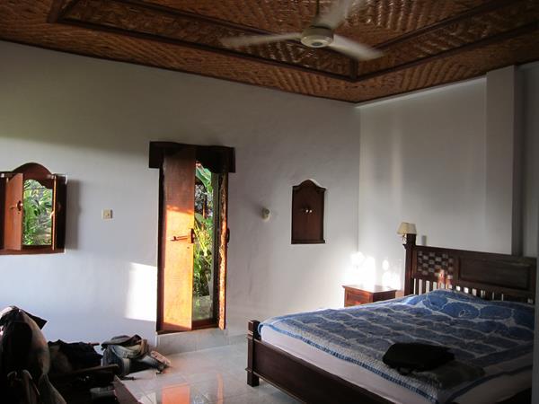 Bagus home stay Ubud