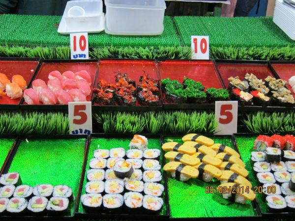 sushi chiang mai tomáš procházka impleo