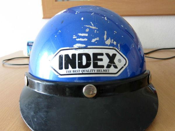 Helma index - Tomáš Procházka - Impleo - Chiang Mai