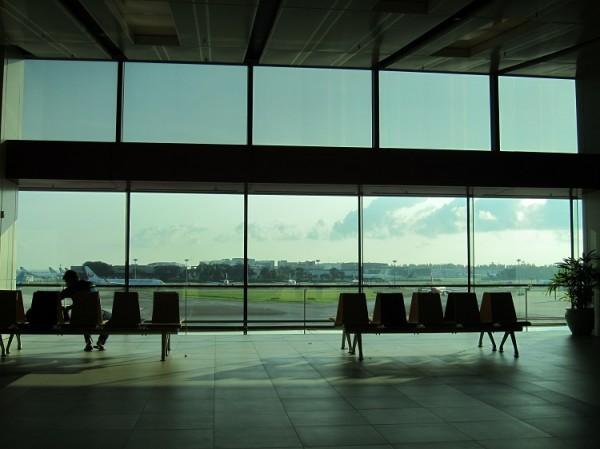 Singapur Singapore airport