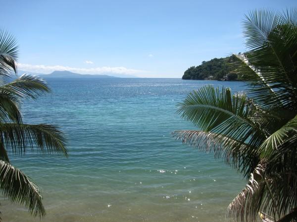 Mindoro Varadero Bay