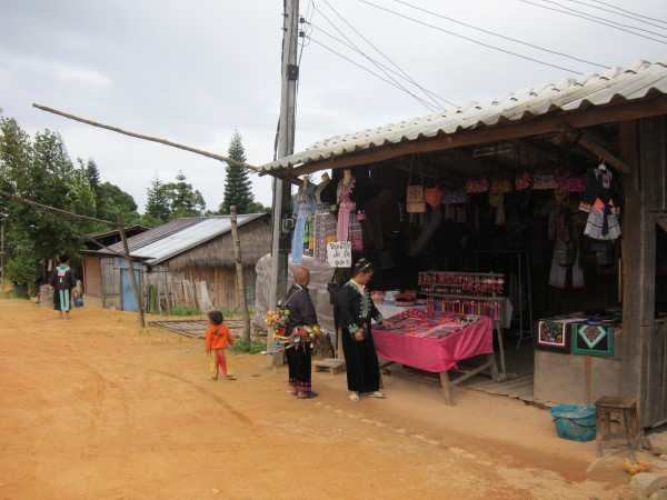 chiang mai hmong
