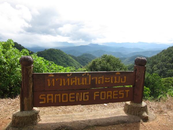 chiang mai samoeng