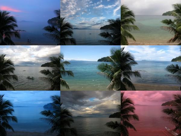 Mindoro Varadero Bay Dulangan
